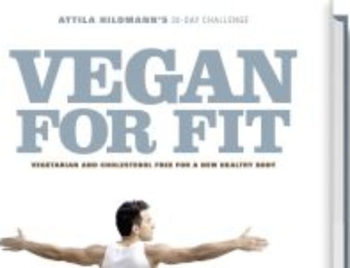 Vegan For Fit By Attila Hildmann chats with Dr. Alvin