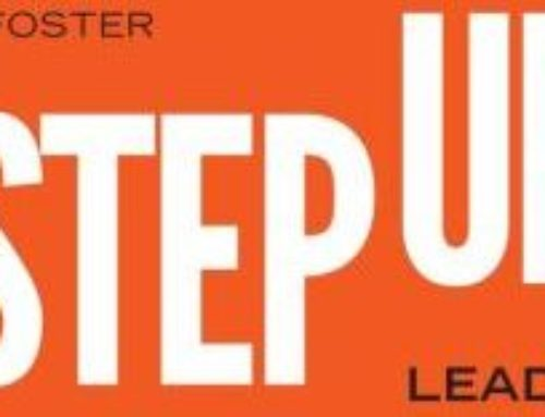 Step Up By Henry Evans chats with Dr. Alvin