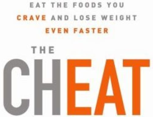 The Cheat System Diet By Jackie Wicks chats with Dr. Alvin