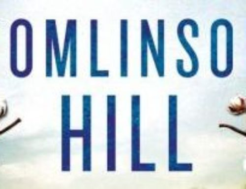 Tomlinson Hill: The Remarkable Story Of Two Families Who Share The Tomlinson Name – One White, One Black By Chris Tomlinson chats with Dr. Alvin