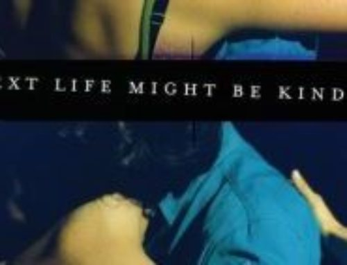 Next Life Might Be Kinder By Howard Norman chats with Dr. Alvin
