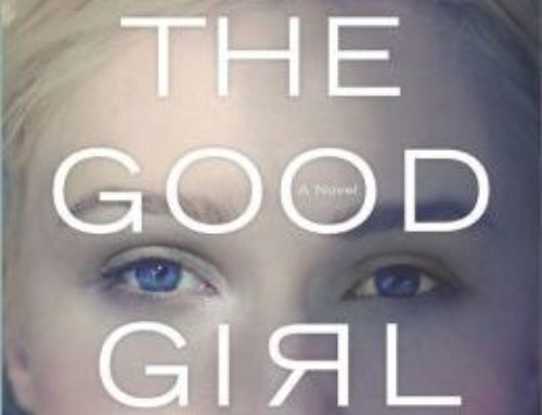 The Good Girl By Mary Kubica chats with Dr. Alvin