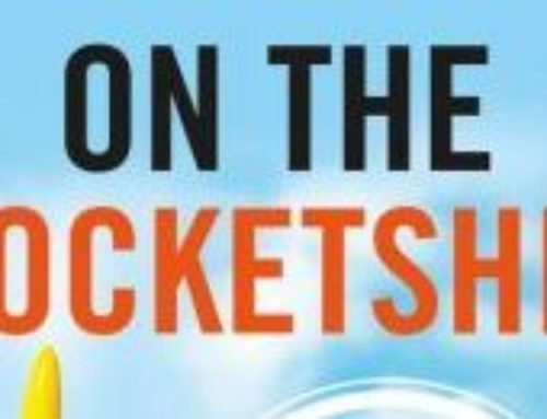 On The Rocketship: How Top Charter Schools Are Pushing The Envelope By Richard Whitmire chats with Dr. Alvin