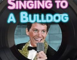 Singing to a Bullfrog_BG_cover.indd