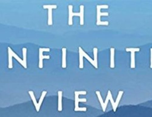 The Infinite View: A Guidebook For Life On Earth By Ellen Tadd Chats Dr. Alvin