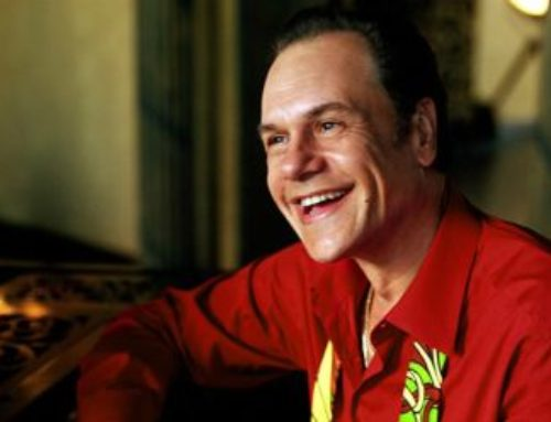 DrAlvin.Com Welcomes KC & The Sunshine Band To The Nashville Symphony