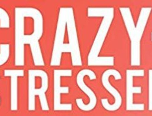 Dr. Michael J. Bradley Crazy-Stressed: Saving Today's Overwhelmed Teens With Love, Laughter, And The Science of Resilience Chats With Dr. Alvin