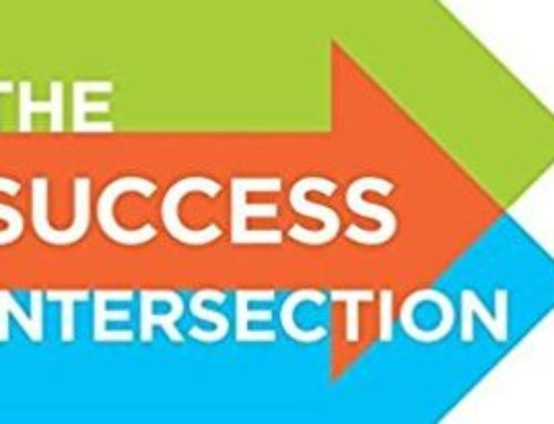 The Success Intersection: What Happens When Your Talent Meets Your Passion By Pat Williams