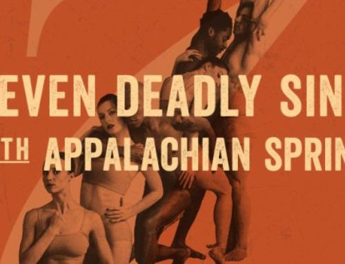 Christopher Stuart Of Seven Deadly Sins Featuring Ten Out Of Tenn With Appalachian Spring & The Nashville Symphony Chats With Dr. Alvin