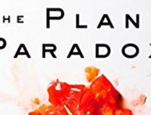 "The Plant Paradox: The Hidden Dangers In ""Healthy"" Foods That Cause Disease And Weight Gain By Dr. Steven Gundry Chats With Dr. Alvin"