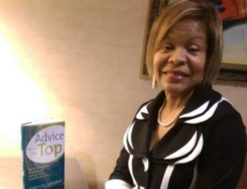 Real Talk With Dr. Valencia Campbell: Use Your Seat At The Table Chats With Dr. Alvin