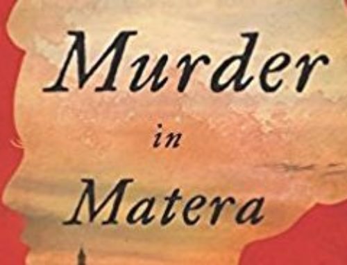 Helene Stapinski, Author Of Murder In Matera: A True Story Of Passion, Family, And Forgiveness In Southern Italy Chats With Dr. Alvin