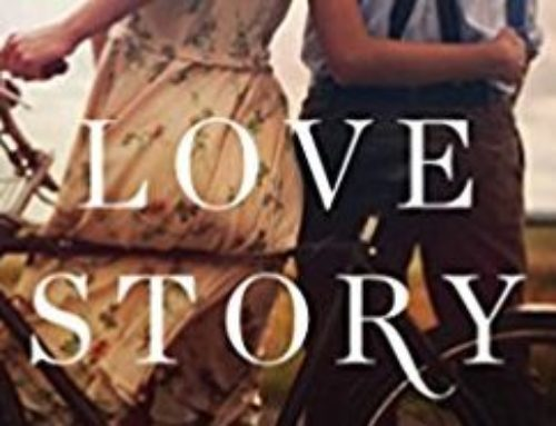 Karen Kingsbury, Author Of Love Story: A Novel (The Baxter Family) Chats With Dr. Alvin