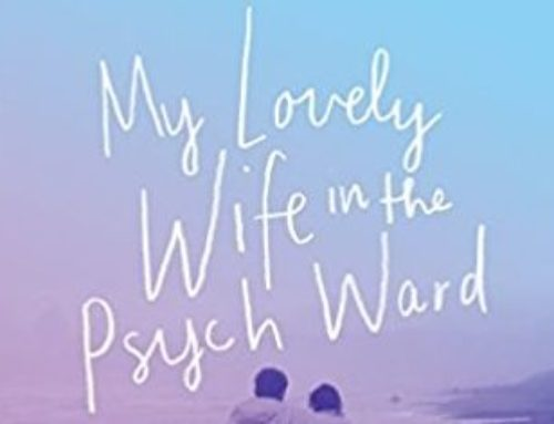 Mark Lukach, Author Of My Lovely Wife in the Psych Ward: A Memoir Chats With Dr. Alvin