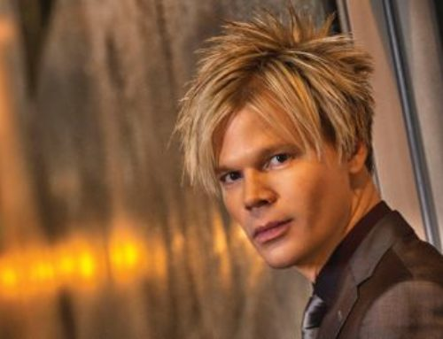 Brian Culbertson To Appear At The Low Country Jazz Festival This Labor Day Weekend