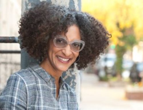 DrAlvin.Com Welcomes Celebrity Chef Carla Hall To Green Door Gourmet On July 22nd. See You There!