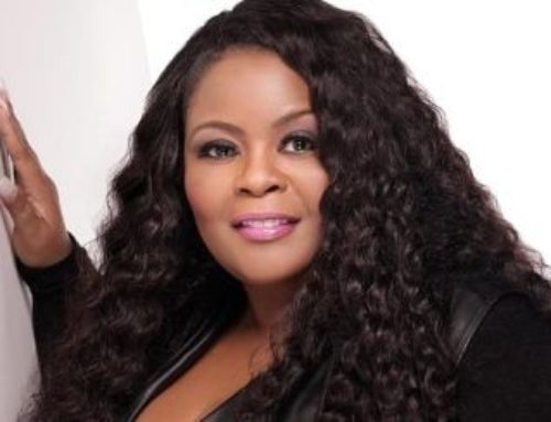 DrAlvin.Com Welcomes Maysa To Appear At The Gateway Jazz Festival Saturday July 29th