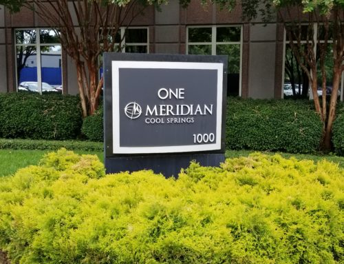 WilliamsonLocator: One Meridian-1000 Corporate Centre Drive, Franklin, Tennessee 37067