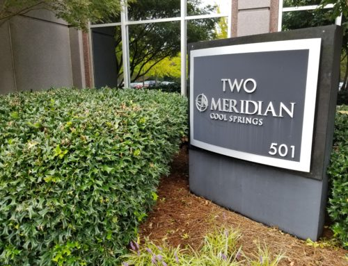 WilliamsonLocator: Two Meridian-501 Corporate Centre Drive, Franklin, Tennessee 37067