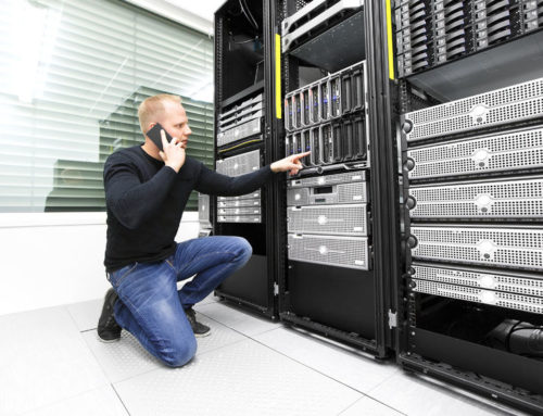 WilliamsonLeading: 7 Local IT Experts to Keep Your Business Engine Purring By Karen Chronister