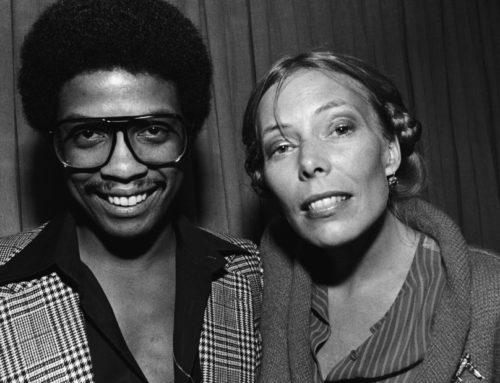 David Yaffe, Author Of Reckless Daughter: A Portrait of Joni Mitchell Chats With Dr. Alvin