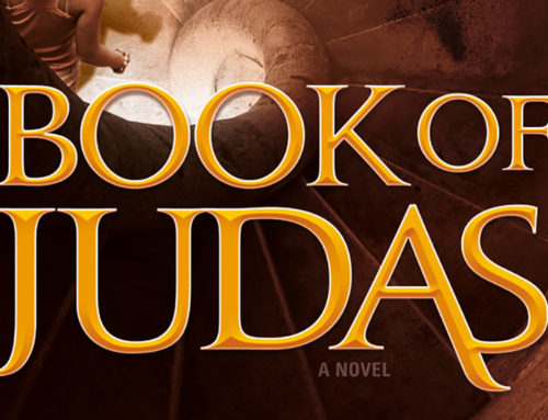 Linda Stasi, Author Of Book Of Judas On DrAlvin.Com
