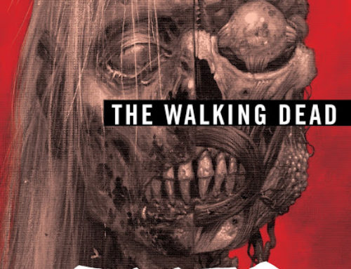 Paul Vigna, Author Of Guts: The Anatomy of The Walking Dead Chats With Dr. Alvin