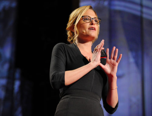 Dr. Tali Sharot, Author Of The Influential Mind: What The Brain Reveals About Our Power To Change Others Chats On DrAlvin.Com