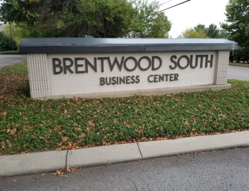 WilliamsonLocator: Brentwood South Business Center 7106 Crossroads Boulevard, Brentwood, Tennessee 37027