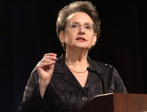 Barbara A. Radnofsky, Author Of A Citizen's Guide to Impeachment Chats On DrAlvin.Com