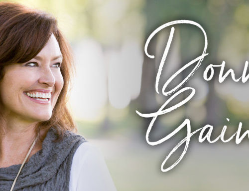 Donna Gaines, Author Of Choose Wisely, Live Fully: Lessons From Wisdom & Folly, The Two Women Of Proverbs Chats On DrAlvin.Com