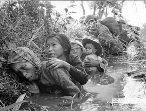 Howard Jones, Author Of My Lai: Vietnam, 1968, And The Descent Into Darkness (Pivotal Moments In American History) Chats On DrAlvin.Com