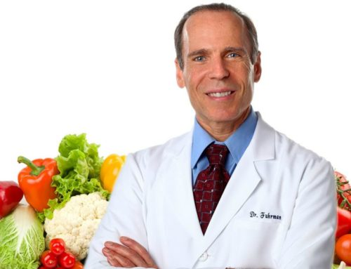Dr. Joel Fuhrman, Author Of Fast Food Genocide: How Processed Food is Killing Us and What We Can Do About It Chats On Dr. Alvin