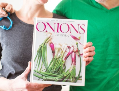 Kate Winslow, Author Of Onions Etcetera Chats On DrAlvin.Com