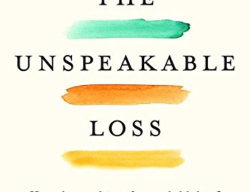 Dr. Nisha Zenoff, Author Of The Unspeakable Loss: How Do You Live After a Child Dies? Chats On DrAlvin.Com