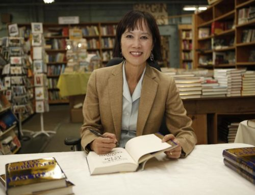 Tess Gerritsen, Author Of I Know A Secret: A Rizzoli & Isles Novel Chats On DrAlvin.Com