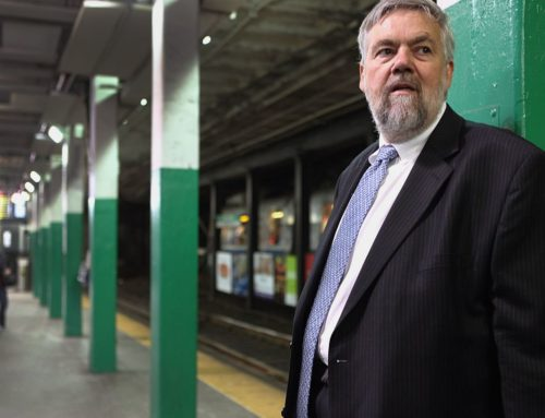Bill James, Author Of The Man From The Train: The Solving Of A Century-Old Serial Killer Mystery Chats On DrAlvin.Com