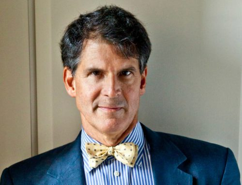 Dr. Eben Alexander, Author Of Living In A Mindful Universe: A Neurosurgeon's Journey Into The Heart Of Consciousness Chats On DrAlvin.Com