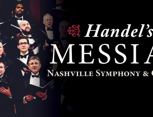 WilliamsonBusiness.Com Welcomes Handel's Messiah With Nashville Symphony & Chorus