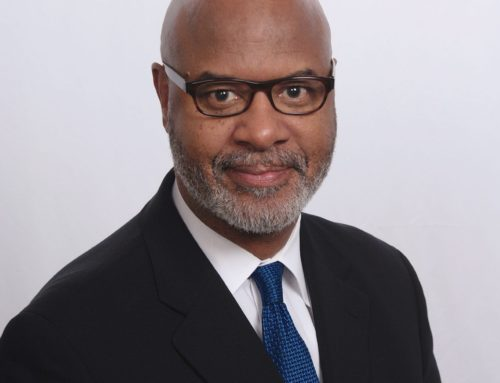 WilliamsonBusiness.Com 100 Leading African Americans 2018 Recipient: Robert Stokes