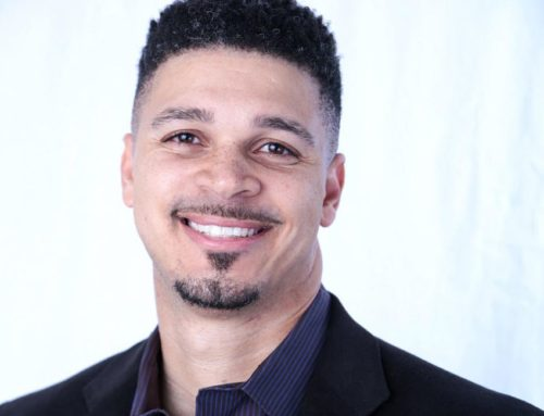 WilliamsonBusiness.Com 100 Leading African Americans 2018 Recipient: Pastor Bryant Herbert