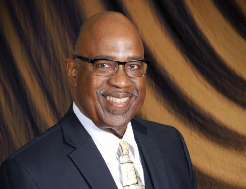 WilliamsonBusiness.Com 100 Leading African Americans 2018 Recipient: Pastor Hewitt Clifton Sawyers