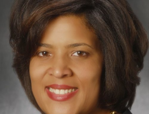 NashvilleBusiness.Net 100 Leading African Americans 2018 Recipient: Council Member Jacobia Dowell