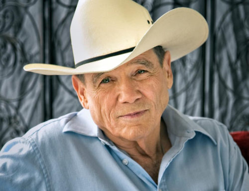 International Best Selling Author, James Lee Burke, Of Robicheaux Chats On DrAlvin.Com