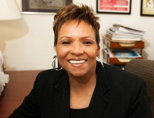NashvilleBusiness.Net 100 Leading African Americans 2018 Recipient: Joyce Espy Searcy