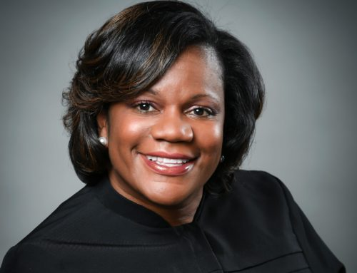 NashvilleBusiness.Net 100 Leading African Americans 2018 Recipient: Judge Allegra Montgomery Walker