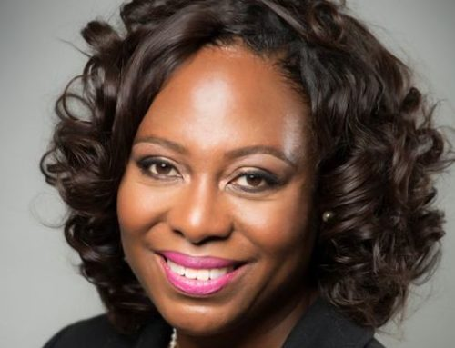 NashvilleBusiness.Net 100 Leading African Americans 2018 Recipient: Councilwoman Karen Johnson District 29