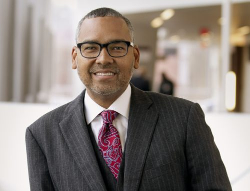 NashvilleBusiness.Net 100 Leading African Americans 2018 Recipient: Patrick H. Johnson