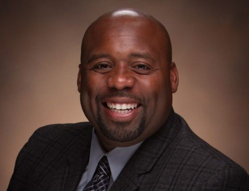 WilliamsonBusiness.Com 100 Leading African Americans 2018 Recipient: Coach Roc Batten