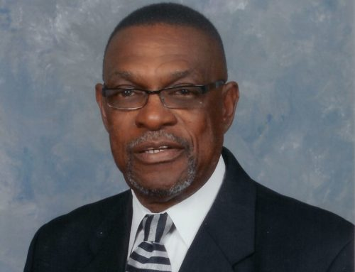 RutherfordBusiness.Net 100 Leading African Americans 2018 Recipient: Edward C. Morant
